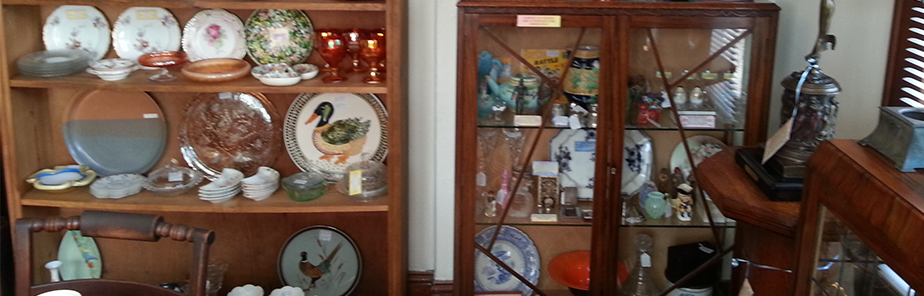 Vintage Items| Memory Lane Antiques and Collectables - Tallahassee, FL, FL